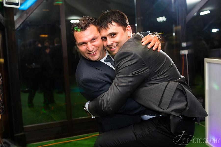 22 Fotografii nunta Bucuresti