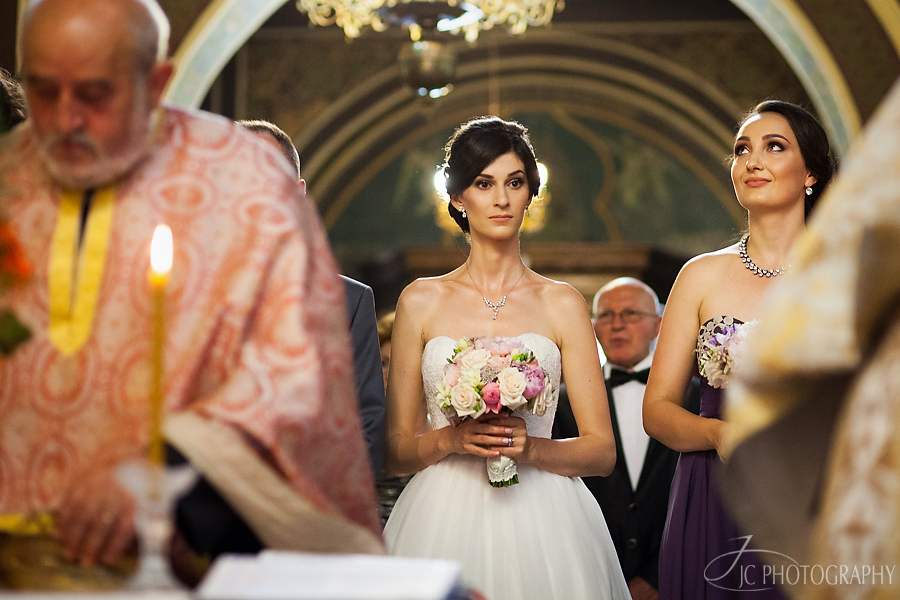 22 Fotografii nunta Ramada Bucuresti