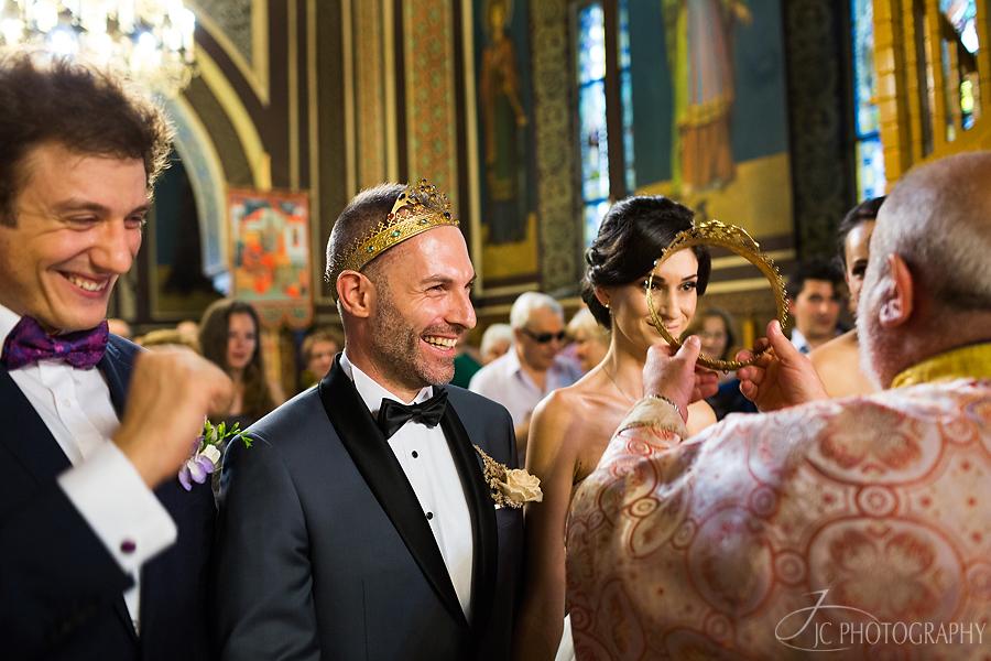 23 Fotografii nunta Ramada Bucuresti