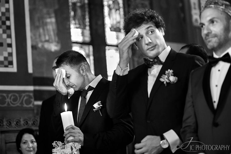 25 Fotografii nunta Ramada Bucuresti
