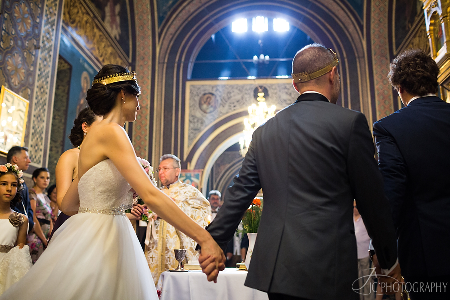 26 Fotografii nunta Ramada Bucuresti