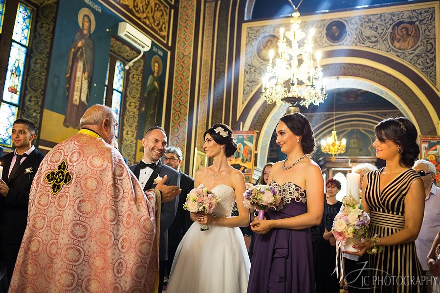 27 Fotografii ceremonia religioasa