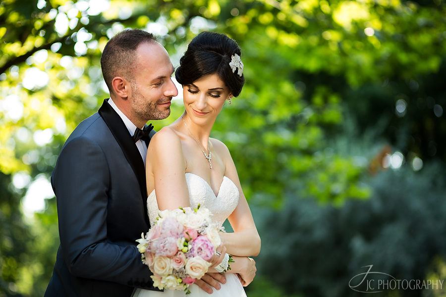 31 Fotografii nunta Ramada Bucuresti