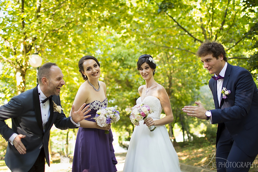 32 Fotografii nunta Ramada Bucuresti