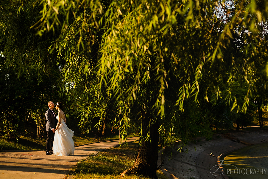 33 Sesiune foto nunta Parcul Bordei
