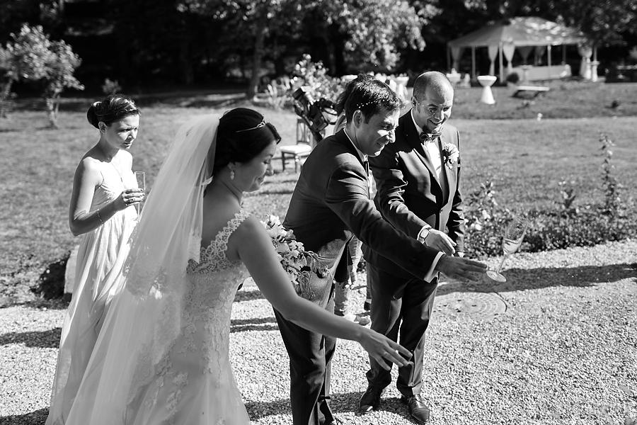 37 fotografii nunta brukenthal