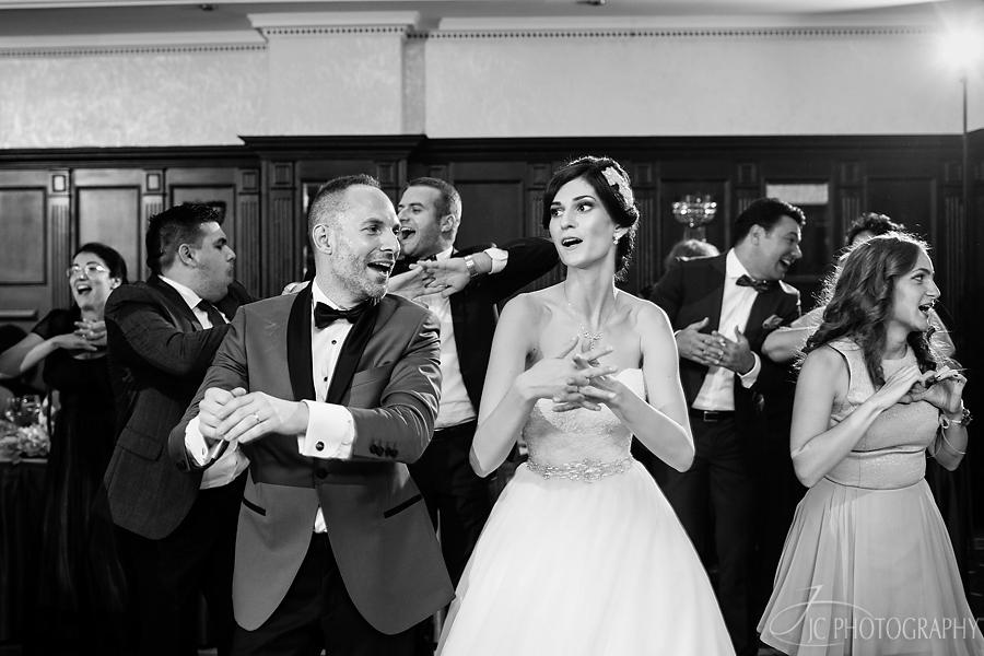42 Fotografii nunta Ramada Bucuresti