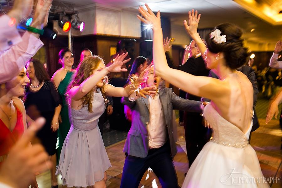 43 Fotografii nunta Ramada Bucuresti