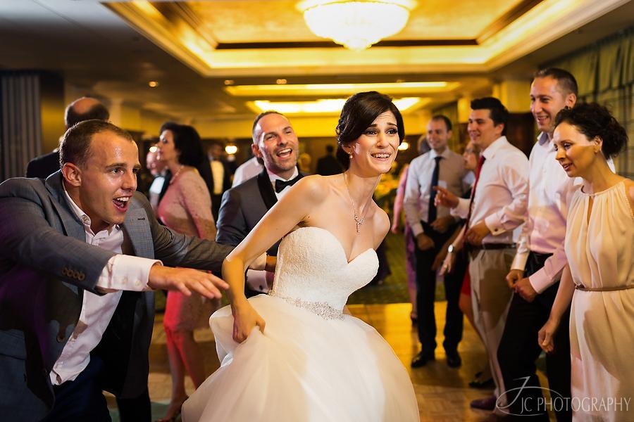 45 Fotografii nunta Ramada Bucuresti