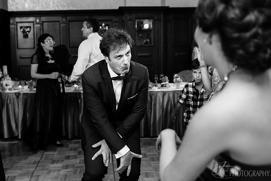 47 Fotografii party nunta Ramada Bucuresti