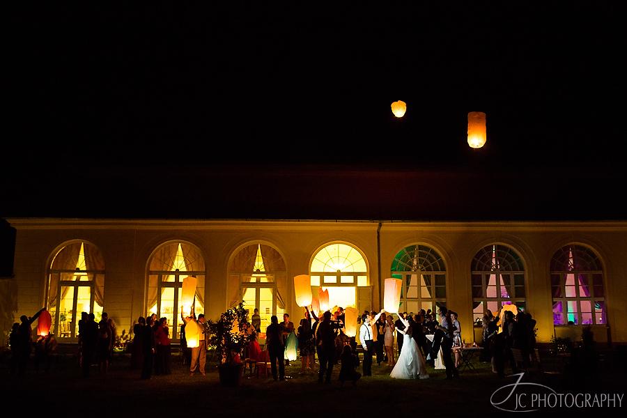 47 lampioane zburatoare nunta avrig brukenthal