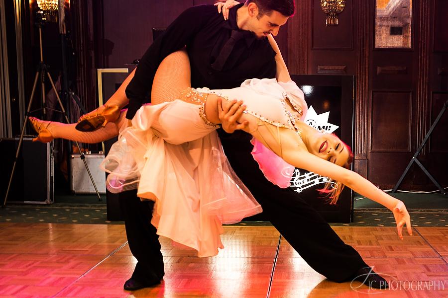 48 Dansatori nunta Ramada Nord