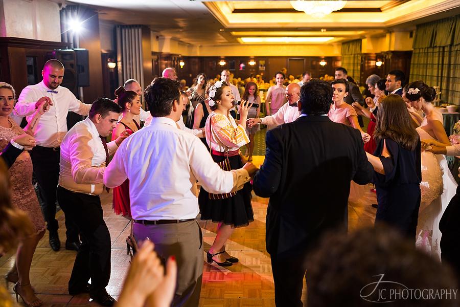 50 Andreea Haisan nunta Ramada
