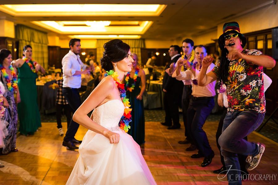 57 petrecere nunta Ramada Bucuresti