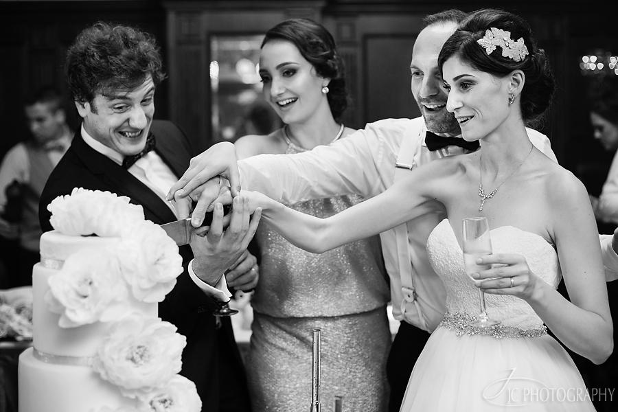 59 Fotografii nunta Ramada Bucuresti