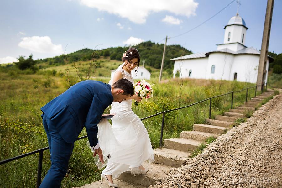 11 Fotografii nunta Buzau