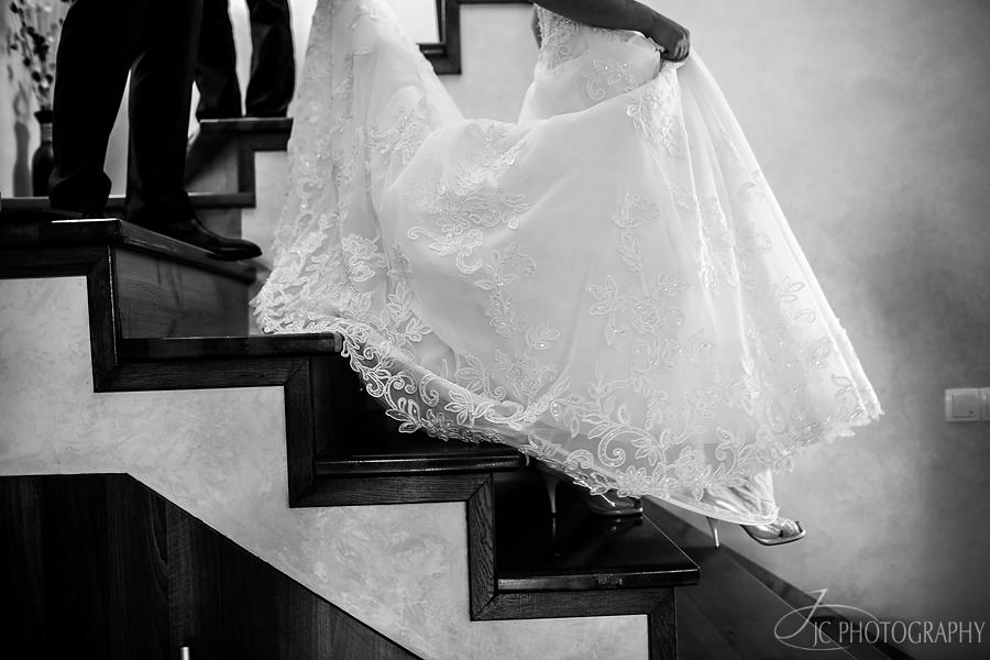 12 Fotografii nunta Bistrita