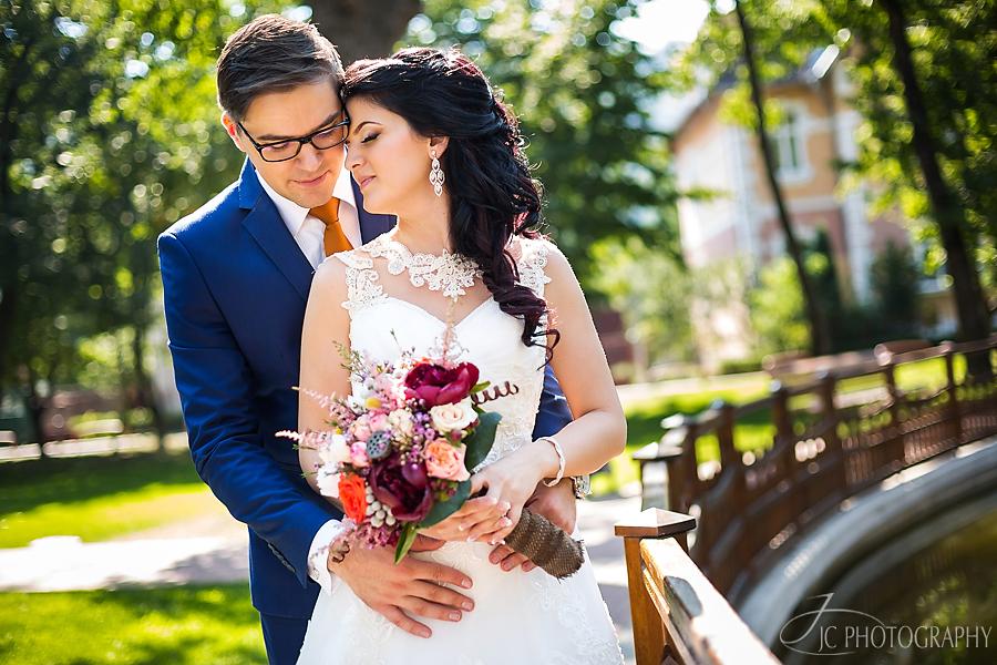 14 Fotografii nunta Bistrita