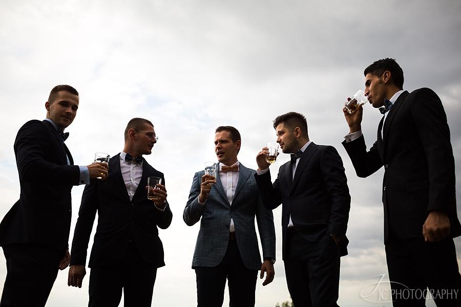 19 Fotografii nunta Golf Hotel Pianu