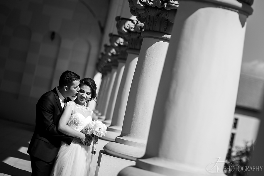 20a Catedrala Alba Iulia nunta