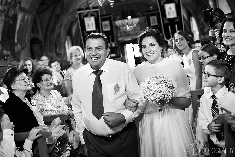 21 Fotografii ceremonia nunta