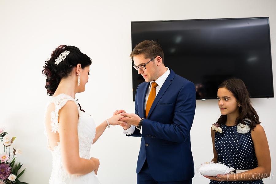 22 Fotografii nunta Bistrita