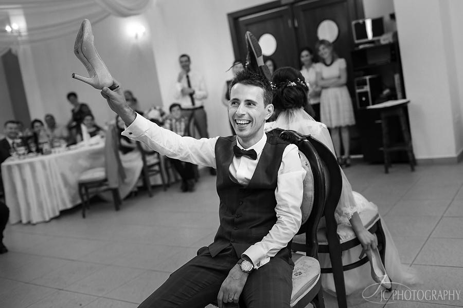 25 Fotografii nunta Buzau