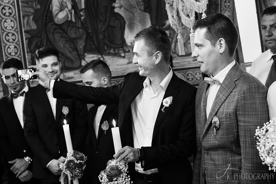 25 Fotografii nunta Golf Hotel Pianu