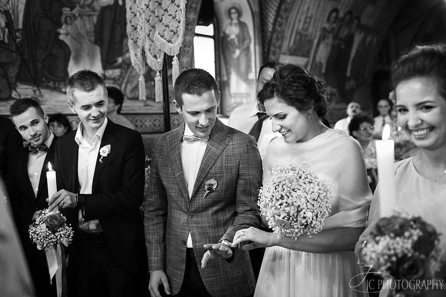 26 Fotografii nunta Golf Hotel Pianu