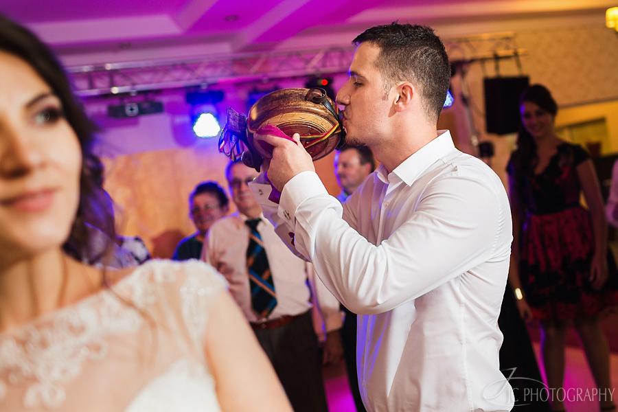 29a Petrecere nunta romano albaneza