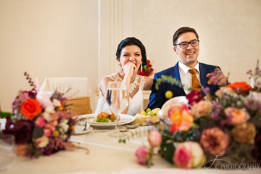 34 Fotografii nunta Bistrita