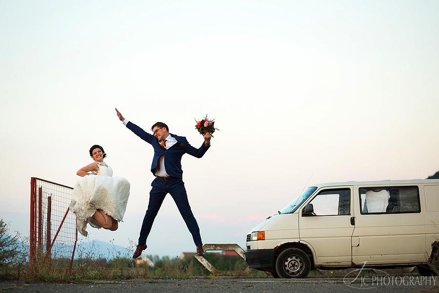 39 Fotografii nunta Bistrita