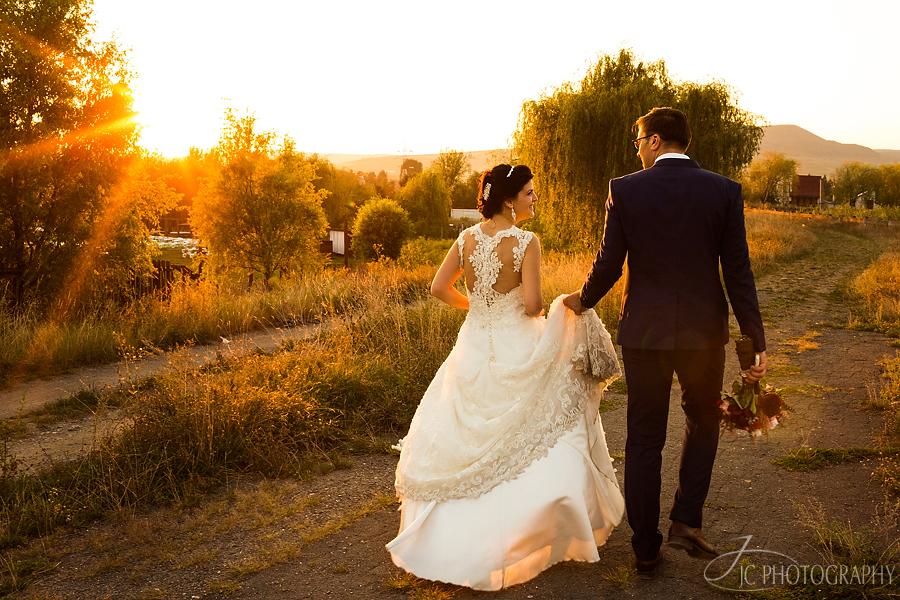 40 Fotografii nunta Bistrita