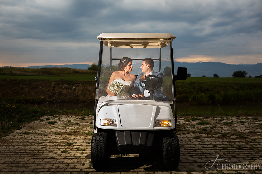 41 Fotografii nunta Golf Hotel Pianu