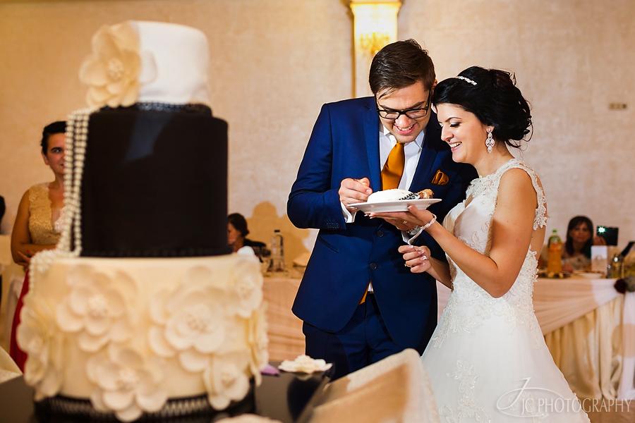 44 Fotografii nunta Bistrita