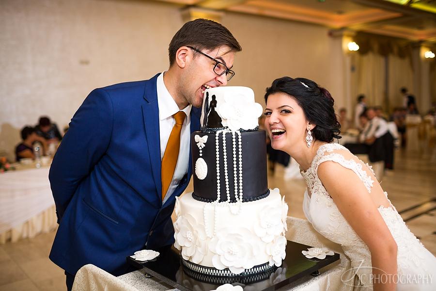45 Fotografii nunta Bistrita