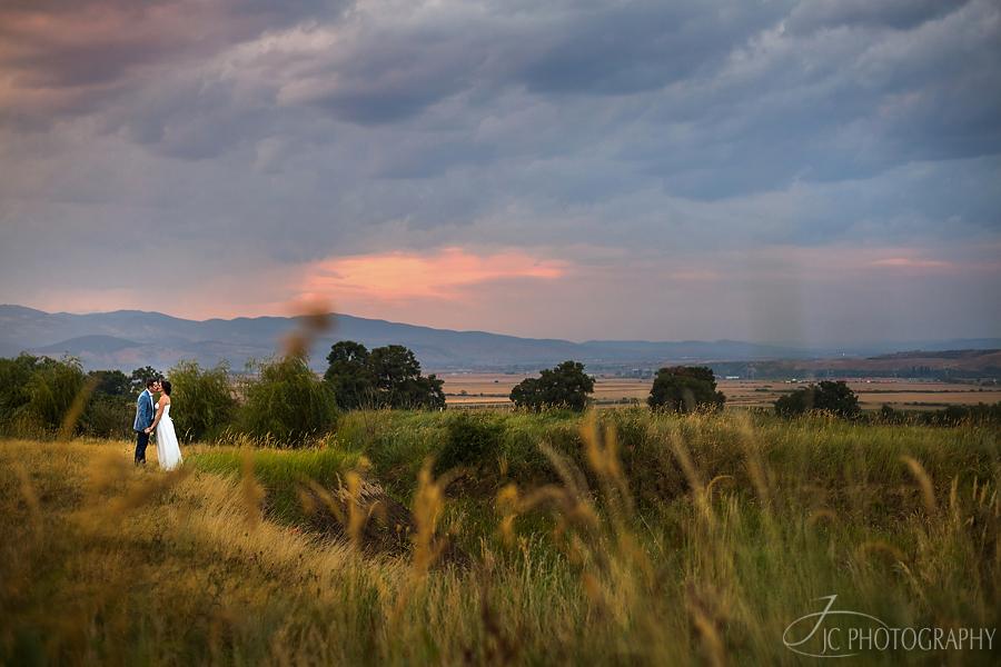 46 Fotografii sesiune foto nunta Golf Hotel Pianu