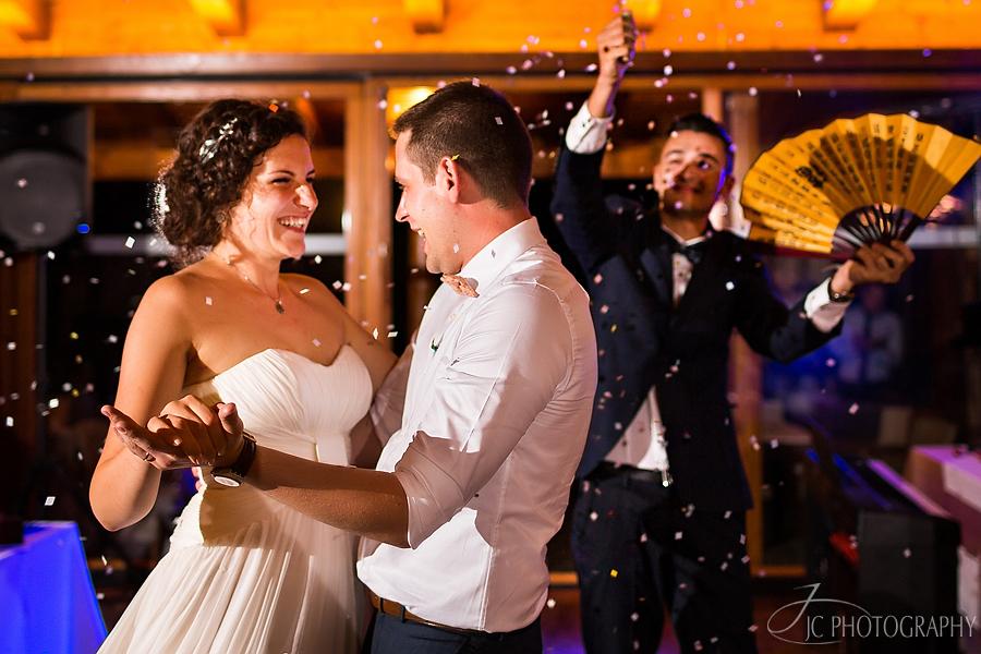 54 Moment iluzionism magie nunta