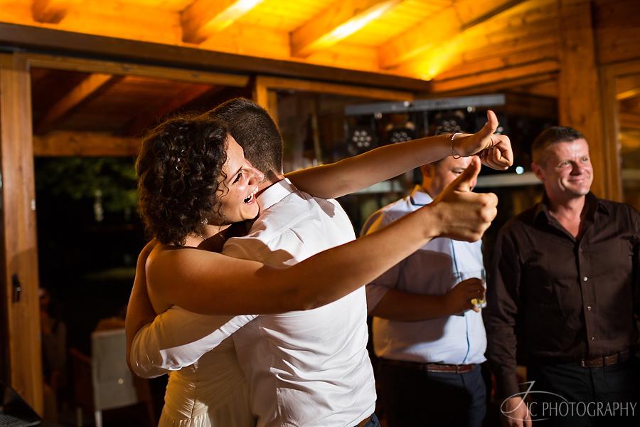 65 Fotografii nunta Golf Hotel Pianu