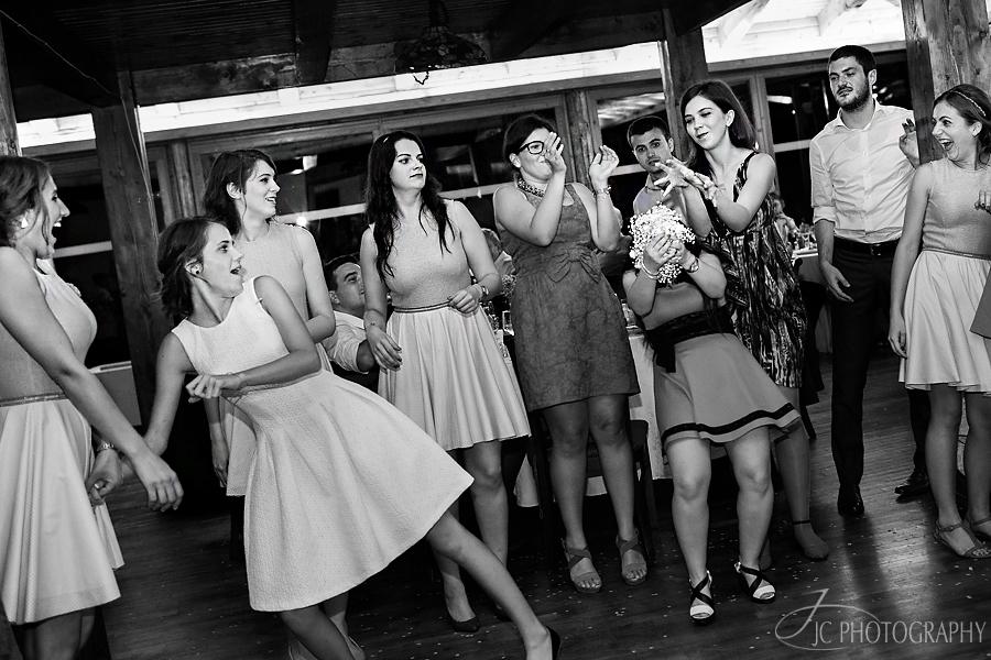 66 Fotografii nunta Golf Hotel Pianu