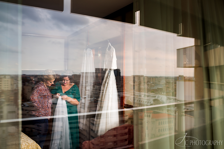 02 Fotografii nunta Bucuresti Intercontinental