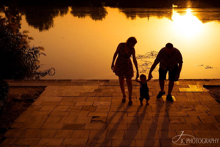 16 Sesiune foto familie palatul Mogosoaia
