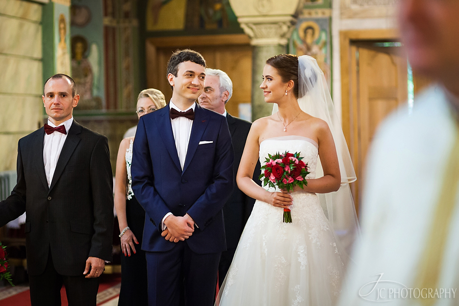 20 ceremonia nunta