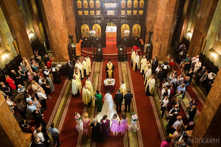 21 catedrala Reintregirii Alba Iulia