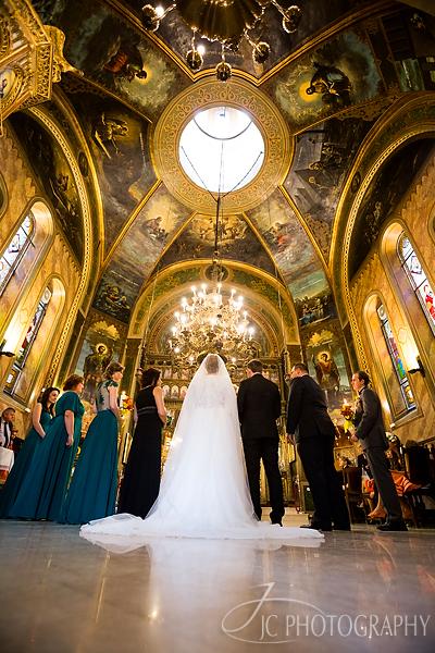 21 ceremonia religioasa Biserica Zlatari