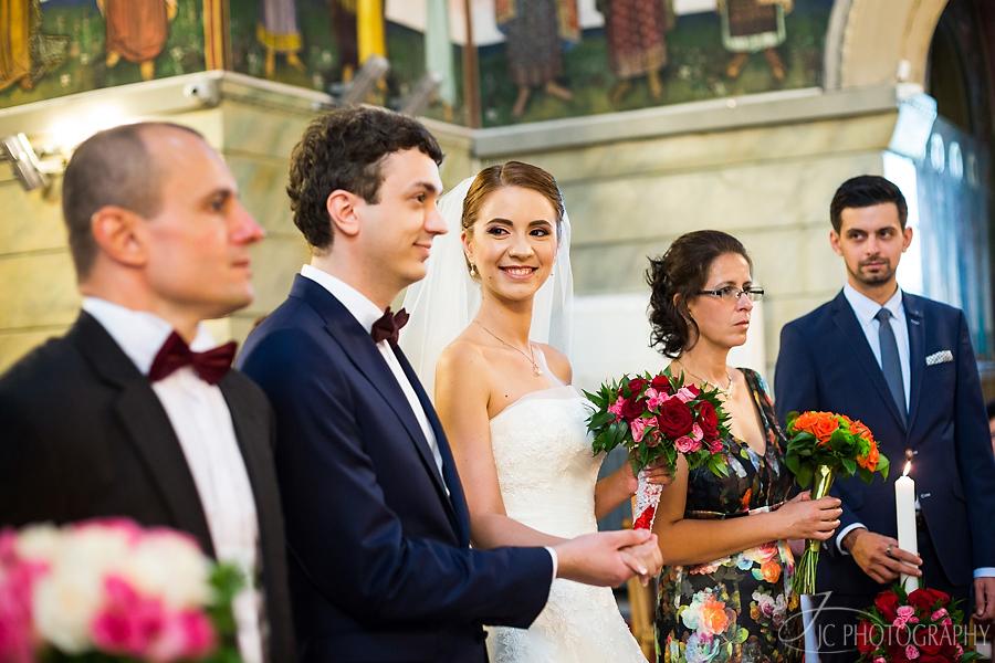 22 Ceremonie religioasa nunta Bucuresti