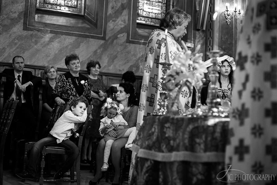 22 Fotografii nunta Bucuresti Intercontinental