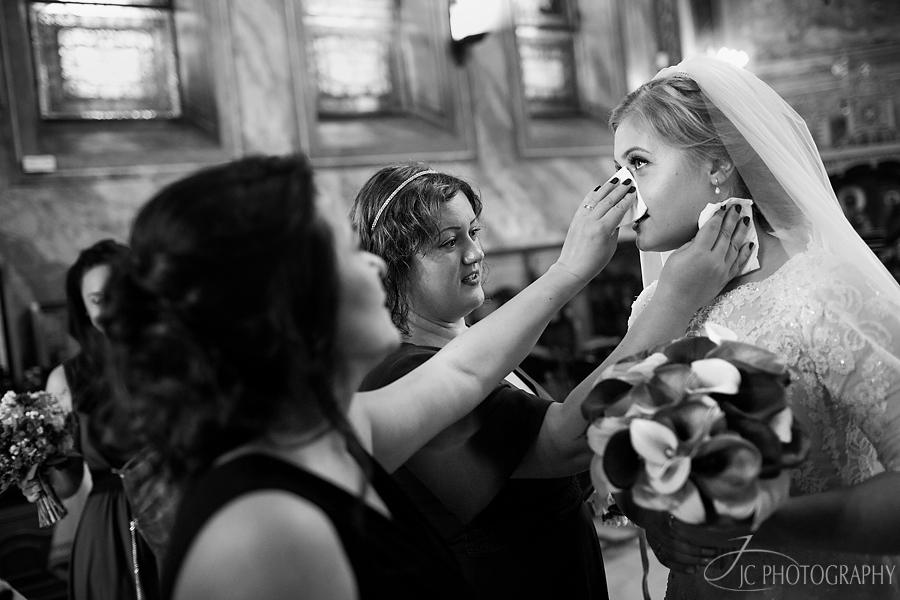 23 Fotografii nunta Bucuresti Intercontinental