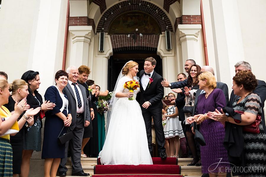 24 Fotografii nunta Bucuresti Intercontinental
