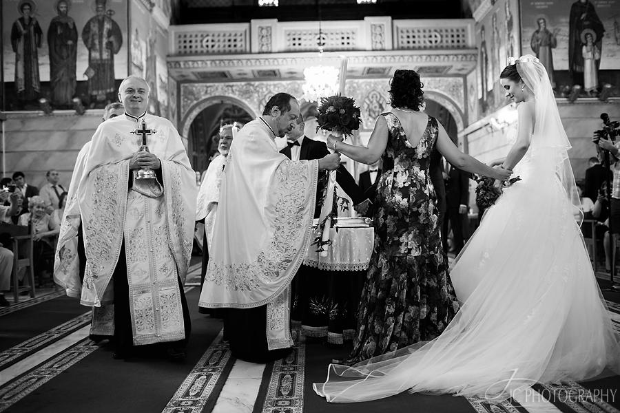 25 Fotografii ceremonie religioasa ortodoxa